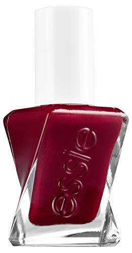 Essie Smalto Gel Couture, Rosso, 13,5 ml