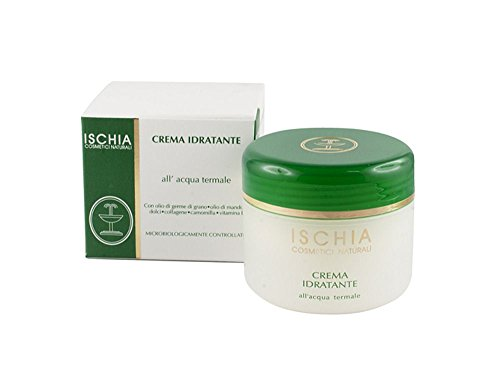 Ischia Cosmetici Naturali Crema Idratante - 100 ml