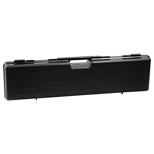 NEGRINI valigetta rigida con interni in spugna bugnata e chiusure scorrevoli