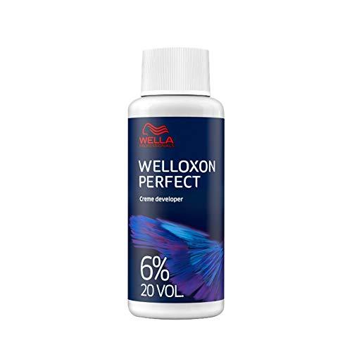 Wella welloxon oxidant 6% 20vol 60 ml