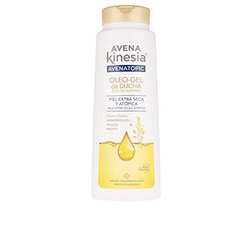 Avena Kinesia Gel Bagno - 600 ml