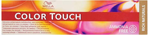 Wella Color Touch 10/81-60 Ml