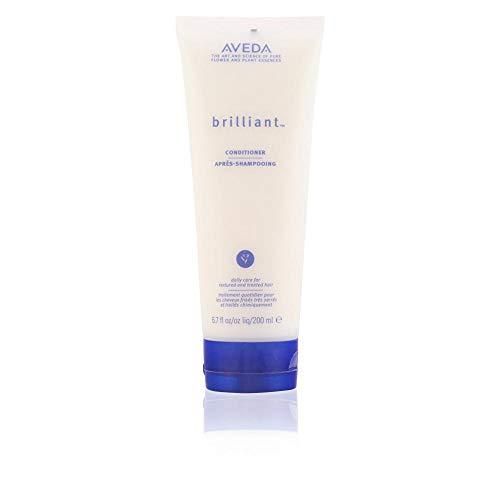 Aveda - Balsamo Per Capelli Brilliant - Linea Brilliant Haircare - Per Capelli Secchi O Crespi - 1000ml