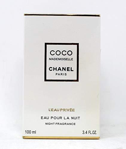 Chanel Coco Mademoiselle L'eau Privee Eau Pour La Nuit, 100 ml