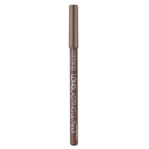 Catrice Longlasting Lip Pencil, matita per labbra n. 020 Hey Macadamia Ahey!, priva di nanoparticelle, senza profumo, senza alcol (0,78 g)