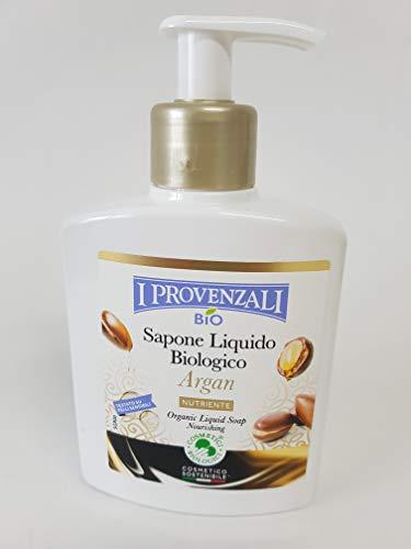 Linea Argan - Sapone liquido Bio 250 ml