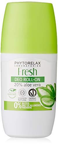 Phytorelax Laboratories Deodorante roll-on - 50 ml