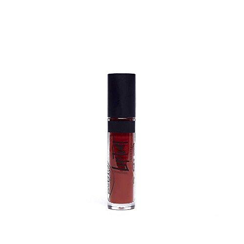 PUROBIO COSMETICS - Lip Tint n.05 - Tonalità Rosso Corallo - Rossetto Liquido Altamente Pigmentato - Finish Opaco -Biologico - Vegano - Nickel Tested - 4 ml