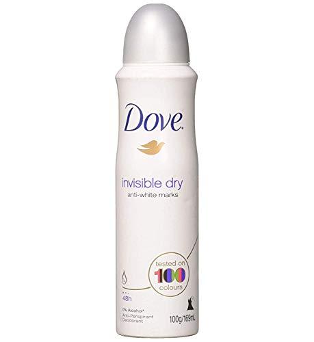 Dove Deodorante Spray invisible Dry, 150ml