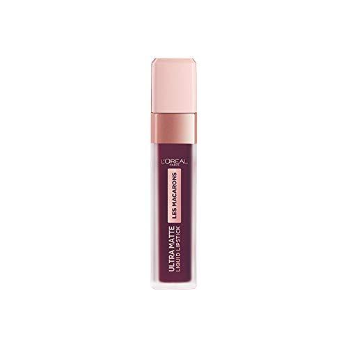 L'Oreal Ultra Matte Liquid Lipstick, Les Macarons 830