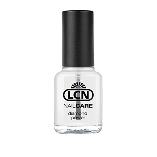 LCN Diamond Power senza formaldeide chiodo indurente 8 ml