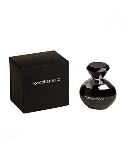 Roccobarocco Black Eau De Parfum Donna - 350 gr