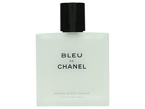 Bleu de Chanel di Chanel, Balsamo dopobarba Uomo - Flacone 90 ml.