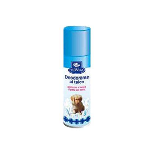 Tewua Deodorante al Talco ARS 600Ml