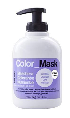 KEPRO Kay Pro COLOR_MASK Maschera colore nutriente LAVENDER 300 ml