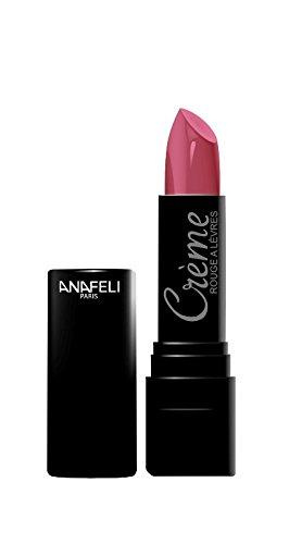 Anafeli – Rossetto crema 22C corallo legno di rosa