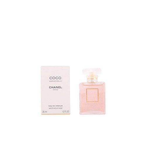 CHANEL - COCO MADMOISELLE Eau De Parfum vapo 35 ml - 77248
