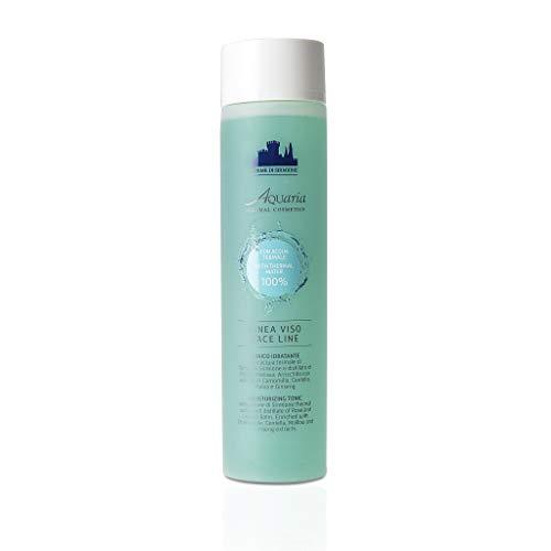 Aquaria Thermal Cosmetics Tonico Idratante per il viso, 200 ml