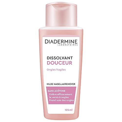 Diadermine - Levasmalto delicato, flacone 125ml