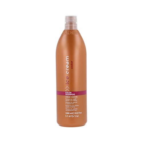 Inebrya Shampoo Color Capelli Colorati-Con Méches - 1000 Ml