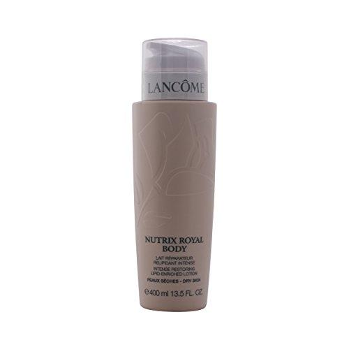 LANCOME - NUTRIX ROYAL lotion corps 400 ml-unisex