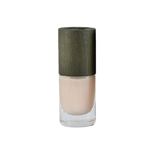 Boho Green Make-up - Smalto per unghie, 6 ml, 49 rosa bianca