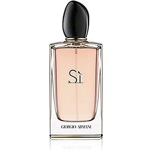 Giorgio Armani Sì Eau de Parfum, Donna, 100 ml