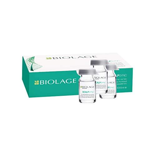 Matrix 48629 Biolage Scalp Sync Aminexil Hair Treatment - Trattamento anti-caduta
