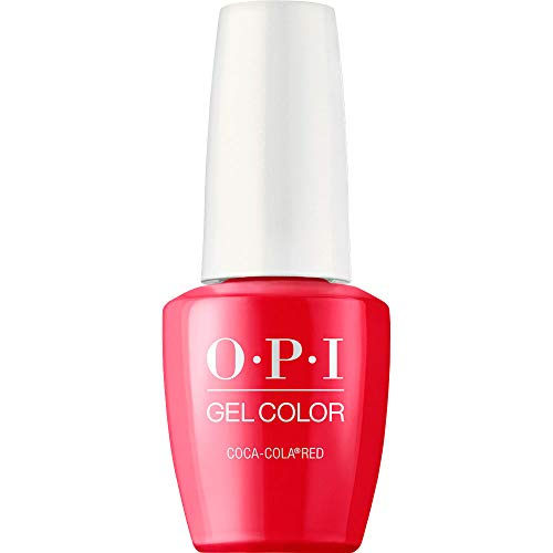 OPI Gel Coca Cola Red - 15 ml