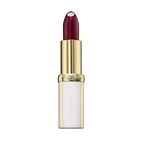 L'Oréal Paris Age Perfect Rossetto 706 Borgogna, idratante, con nucleo curativo, 4,8 g