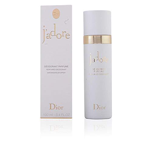 J'adore di Dior, Deodorante Donna - Bomboletta 100 ml.