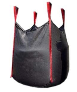 Sacconi big bag filtranti per fanghi geobag 100x100x120 5pz (100x100x120)