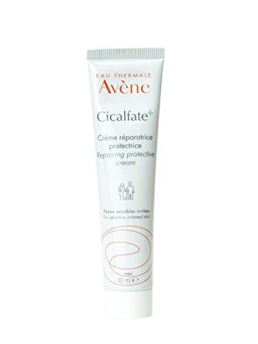 Cicalfate, crema riparatrice, per pelli sensibili ed irritate, da 40ml
