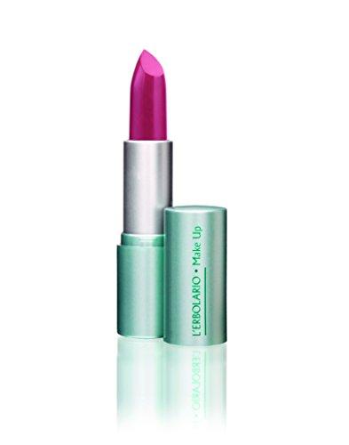 L'ERBOLARIO Make Up trucco Labbra ROSSETTO Super idratante colore PRUGNA lipstick
