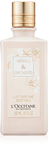 L´Occitane NEROLI' E ORCHIDEA LATTE CORPO 245ML