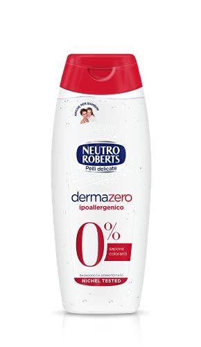 NEUTRO ROBERTS Bagnodoccia Dermazero - 500 ml