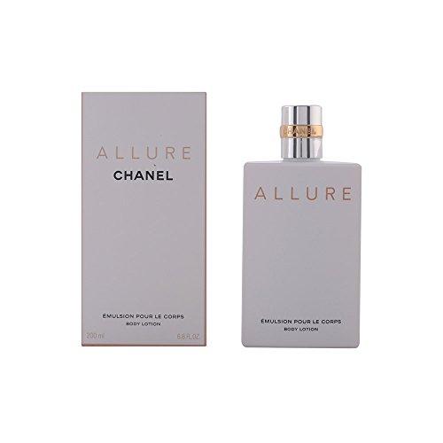 Allure donna di Chanel, Body Lotion Donna - Flacone 200 ml.