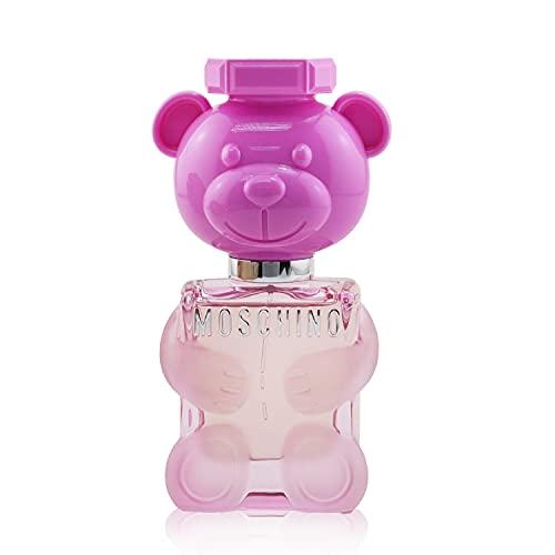 Eau de toilette femminili Moschino Toy 2 bubble gum eau de toilette - 30 ml