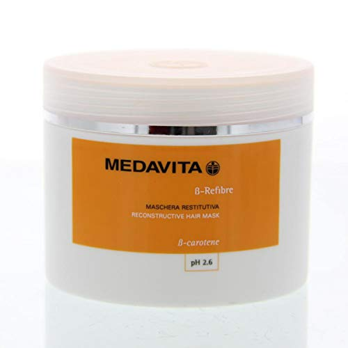 MEDAVITA MASCHERA RESTITUTIVA 500ML