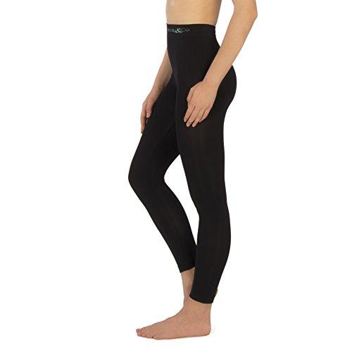 Body&Co Legging Sportivo Push-Up Emana® Snellente Tonificante Attiva Il microcircolo