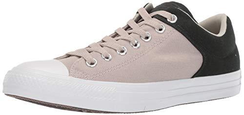Converse Chuck Taylor All Star Street - Sneaker basse da uomo, unisex, Verde (Particelle per esterni verde/lunari.), 40.5 EU