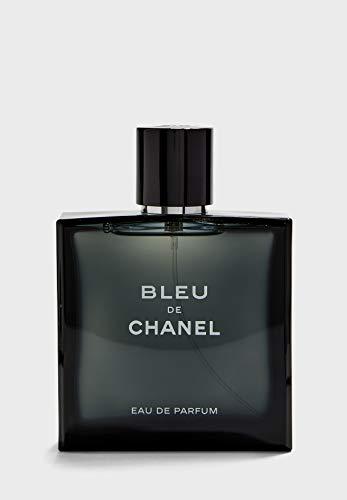 Bleu de Chanel Eau de Parfum 100 ml Spray Uomo