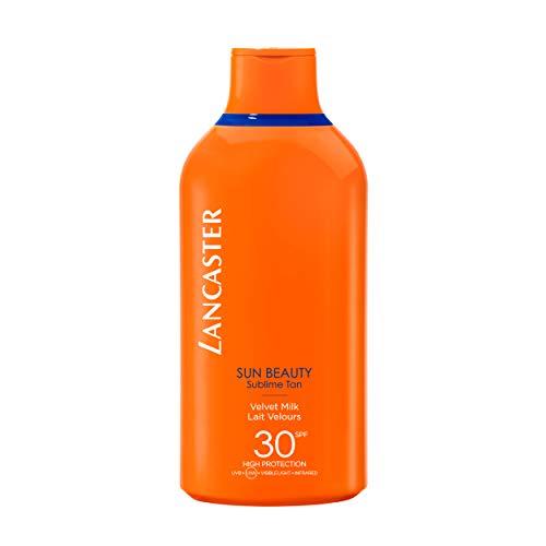 Lancaster Sun Beauty - Velvet Milk SPF30-400 ml