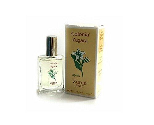 Zagara Zuma Colonia 30ml spray