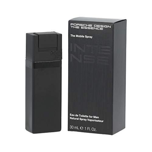 PORSCHE DESIGN The Essence Intense Eau De Toilette 30 ml Spray 1er Pack (1 x 30 ml)