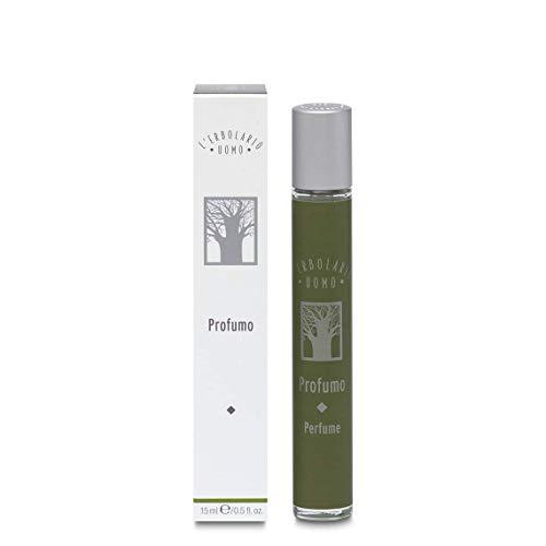 L'Erbolario L'ERBOLARIO UOMO Eau de Parfum, confezione da 1 (1 x 15 milliliters)