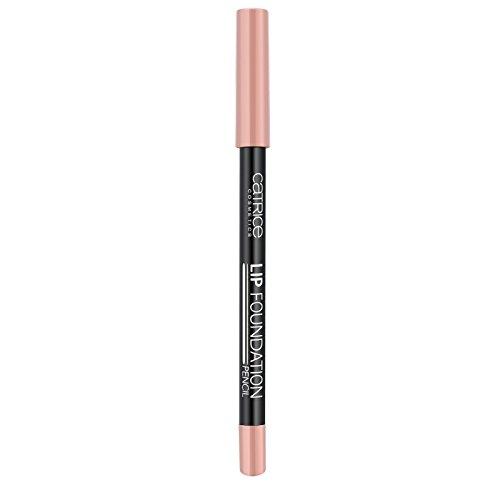 catrice labbra lipliner Lip Foundation Pencil N. 010Can' t You Hear That Super Base? 1G