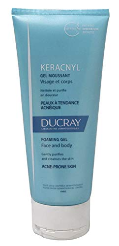 KERACNYL GEL DETERGENTE 200ML