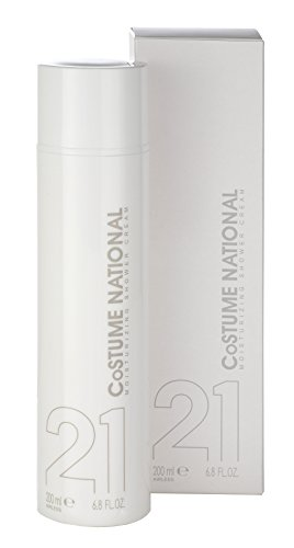 Crema Doccia Costume National Scent 21 Idratante 200 ml