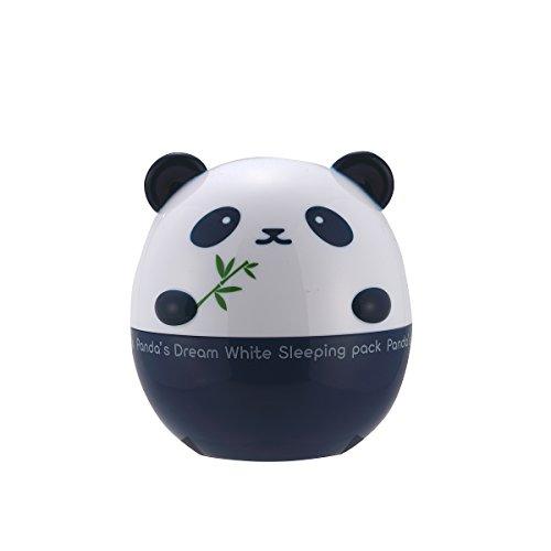 Tonymoly Panda'S Dream White Sleeping Pack - 50 g